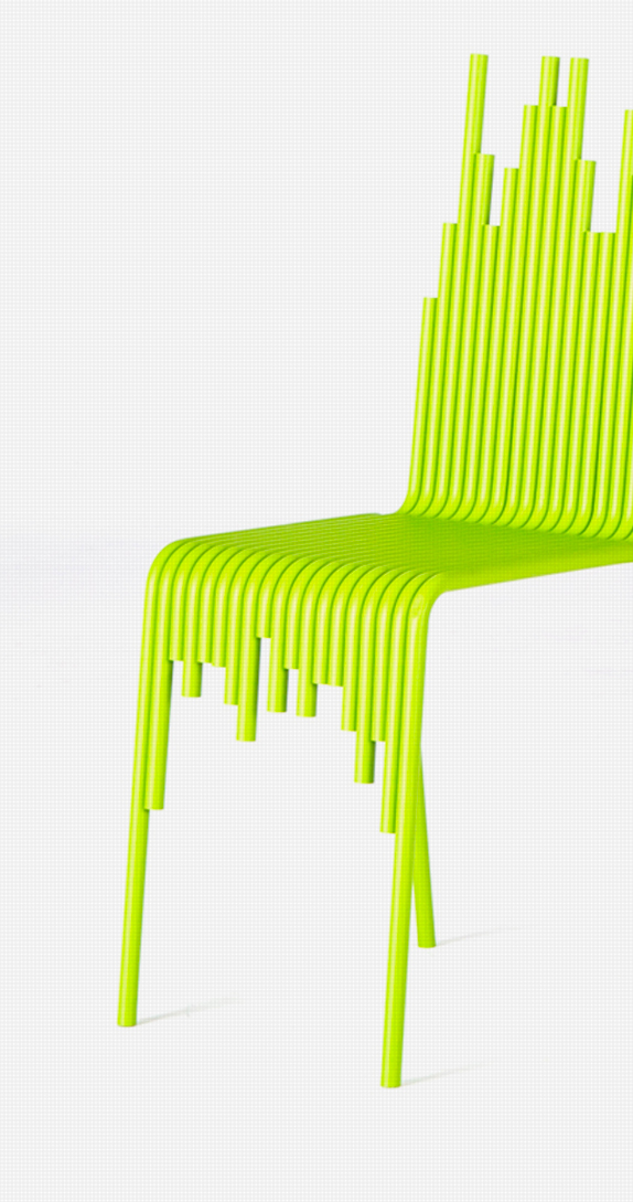 Hanssen - chair-bk